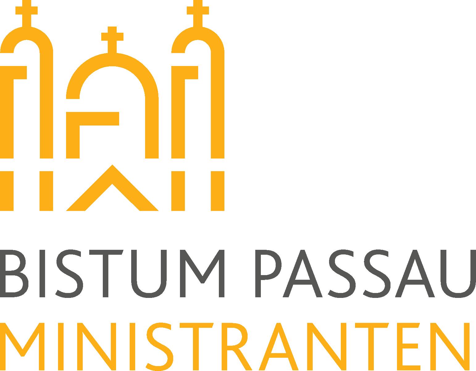 Ministrantenreferat | Logo