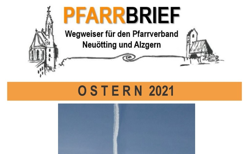 2021 Pfarrbrief Ostern 800px
