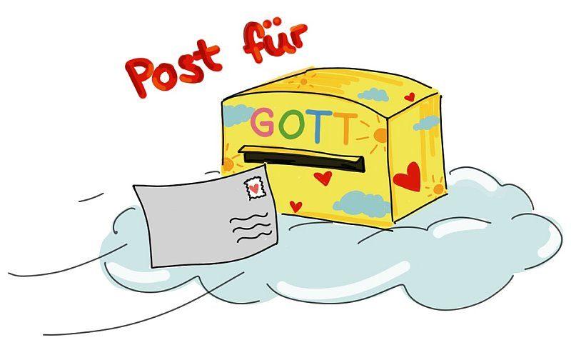 Post für Gott 800