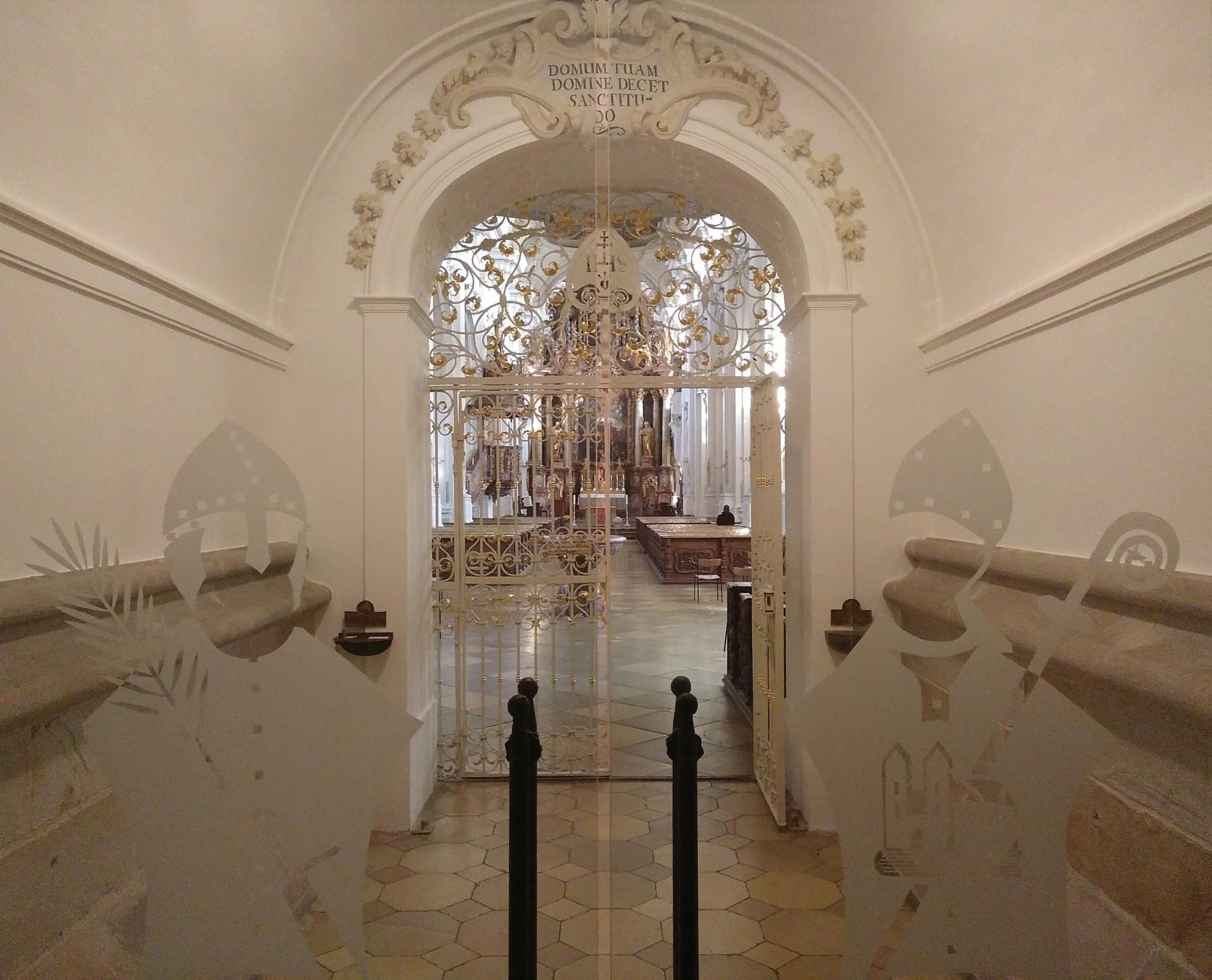 Eingangsbereich 1 2020