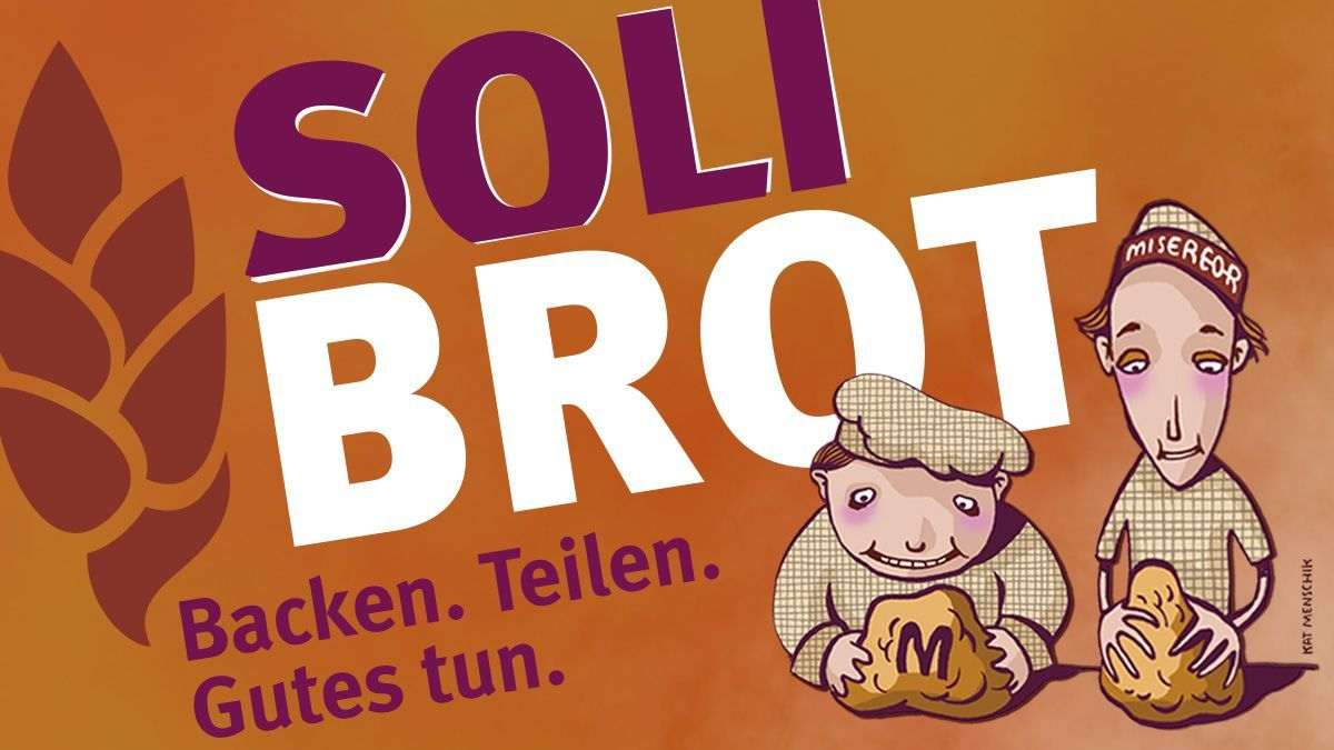 Solibrot spendenaktion