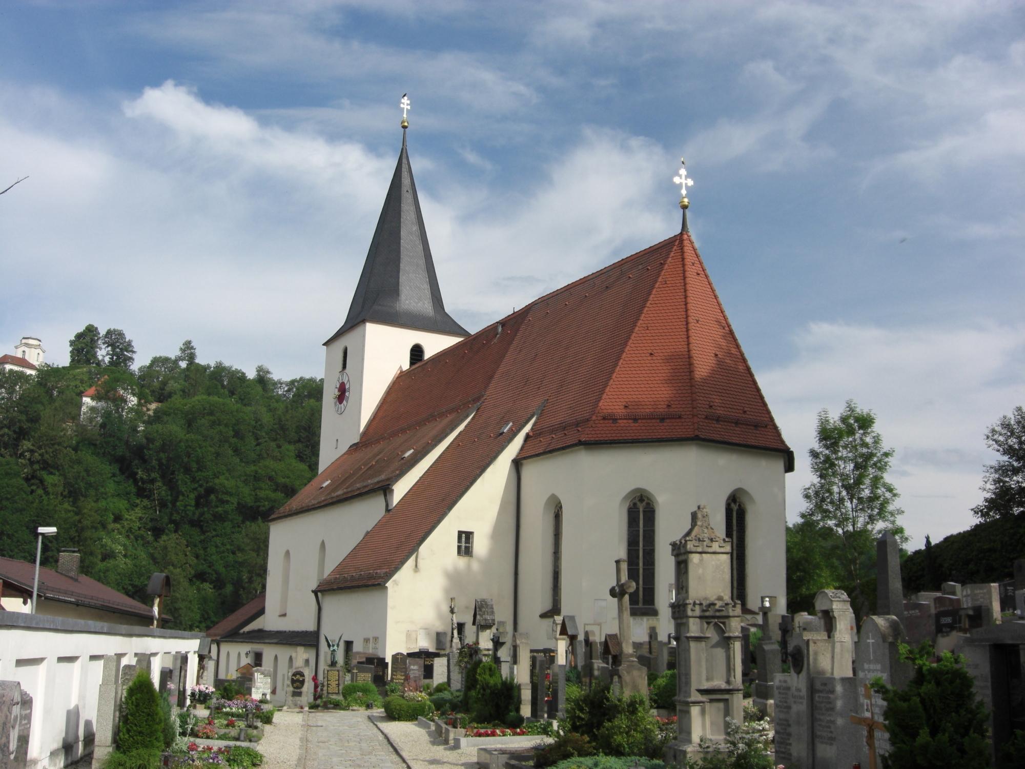 Ilzstadt