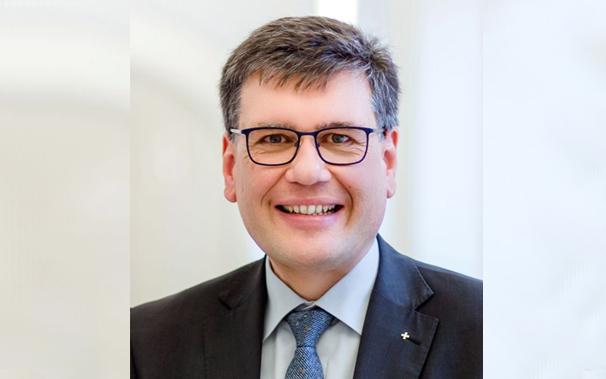 Pfarrer Martin Prellinger