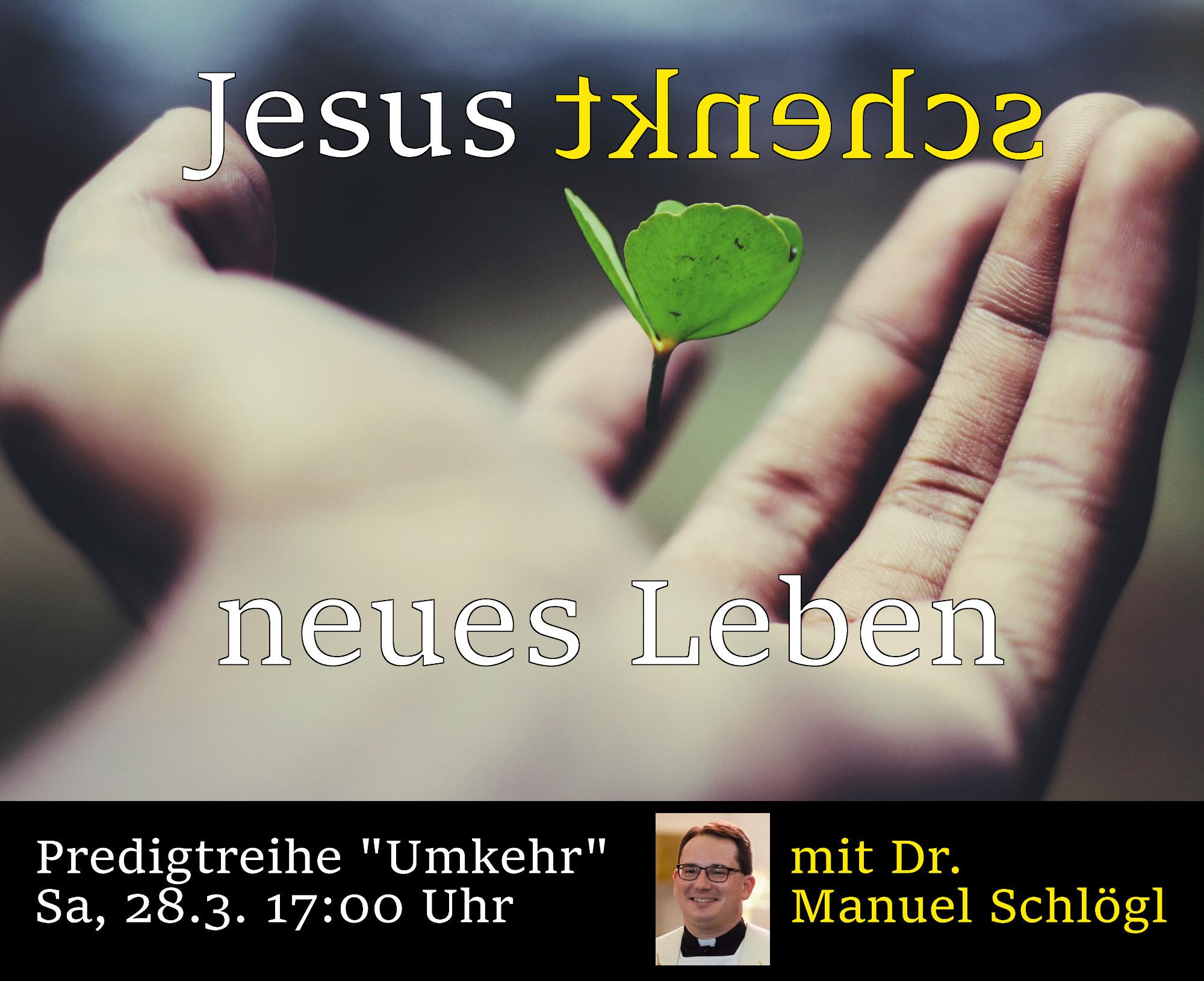 2020 Predigtreihe 5 Neues Leben final