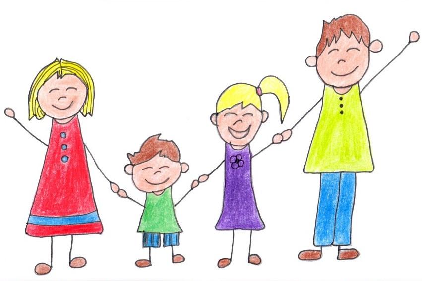 Familie-mit-Kindern