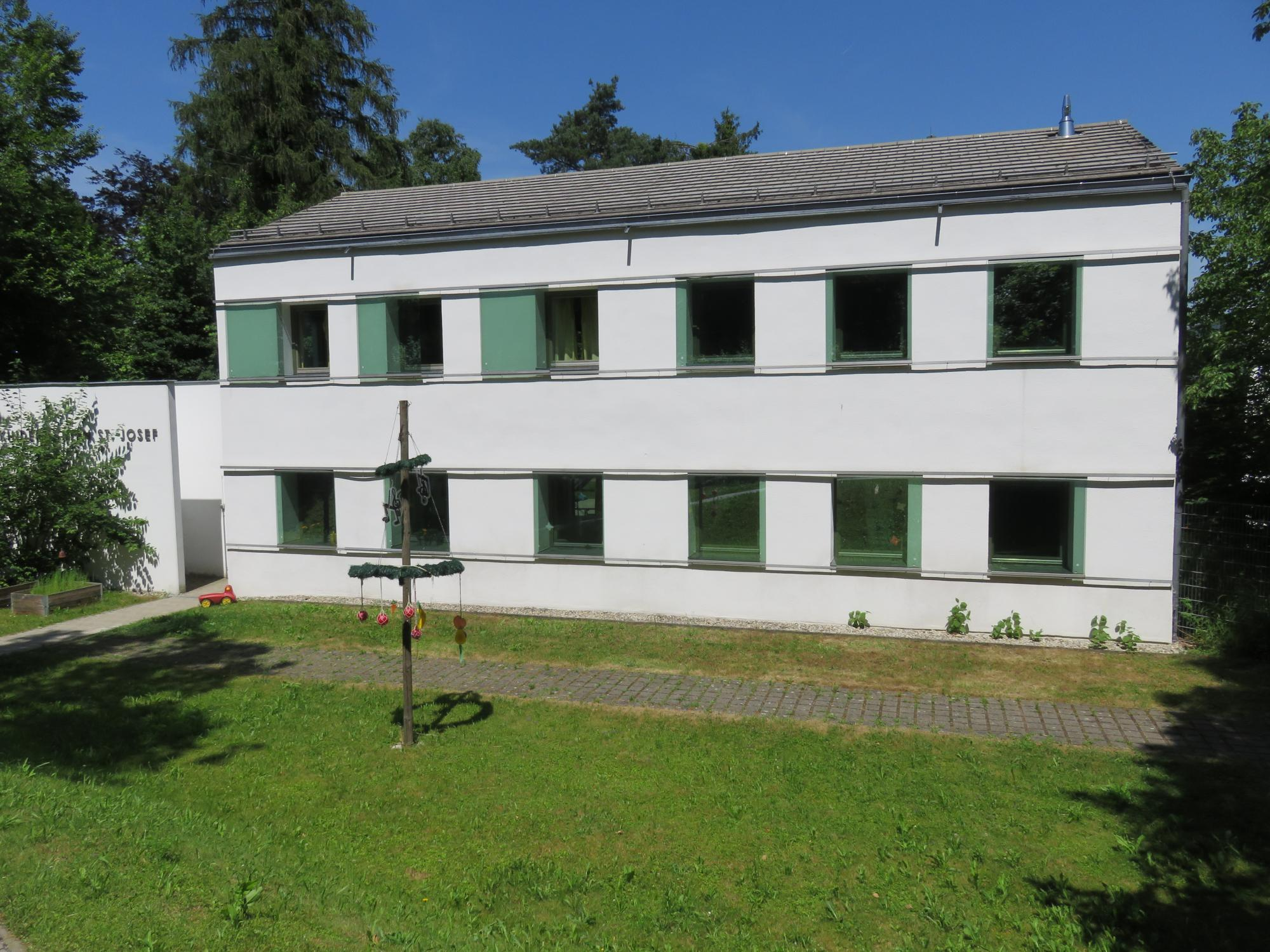 OCV Passau Kindergarten St. Josef