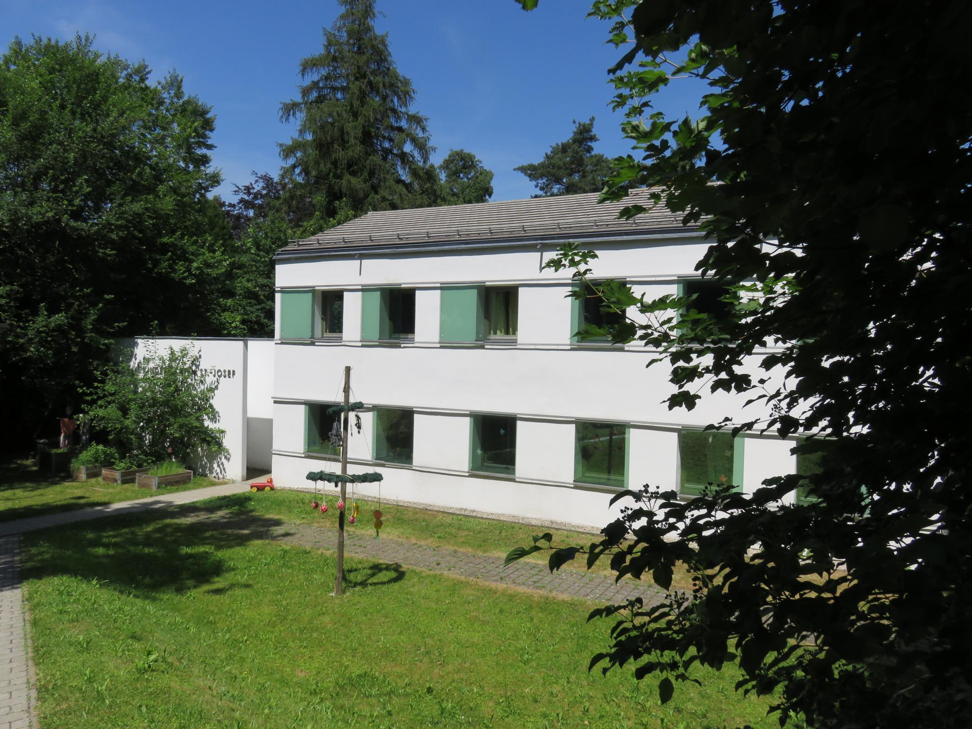 OCV Passau Kindergarten St, Josef