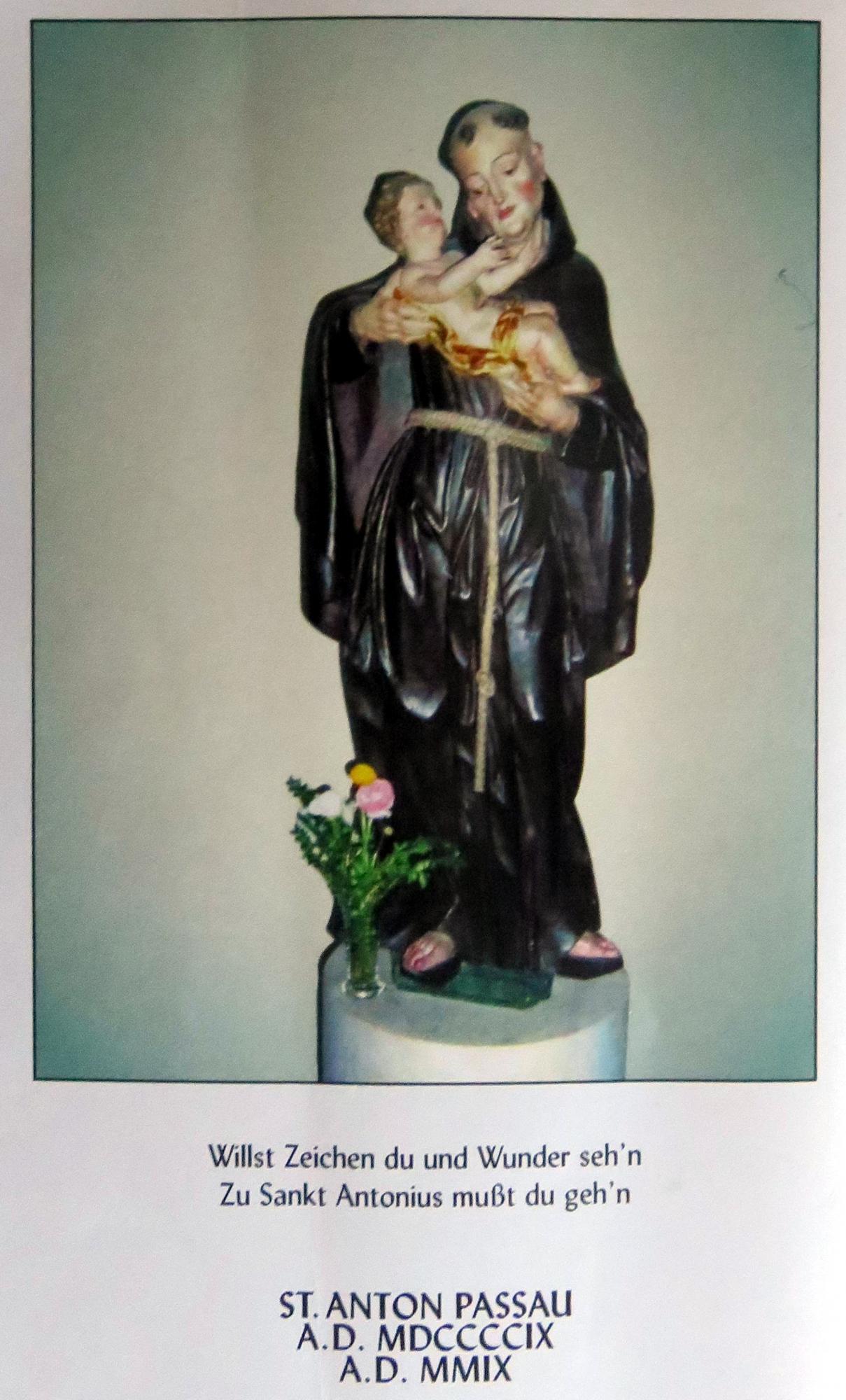 Sankt Antonius