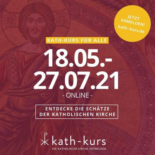 K Ath Kurs online 2021