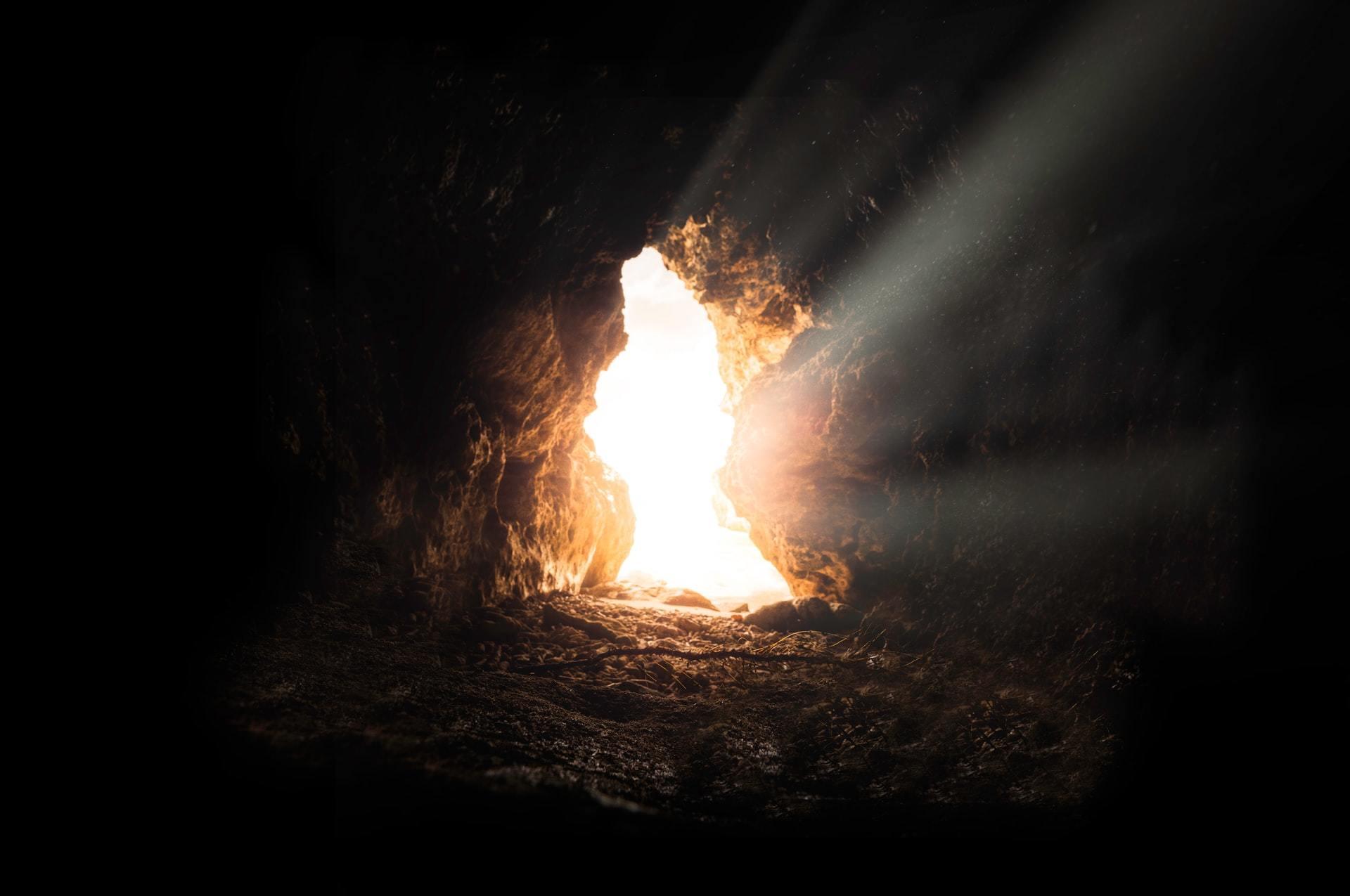 Ostern Auferstehung bruno van der kraan v2 Hg Nz R Df II unsplash
