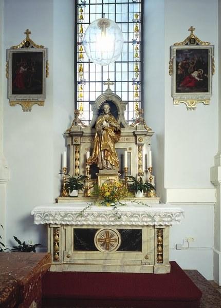 Maierhof_Spitalkirche_rechter_Seitenaltar