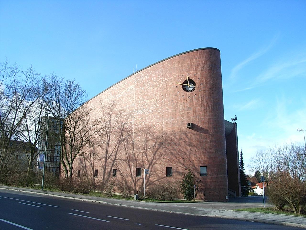 St._Peter_Passau