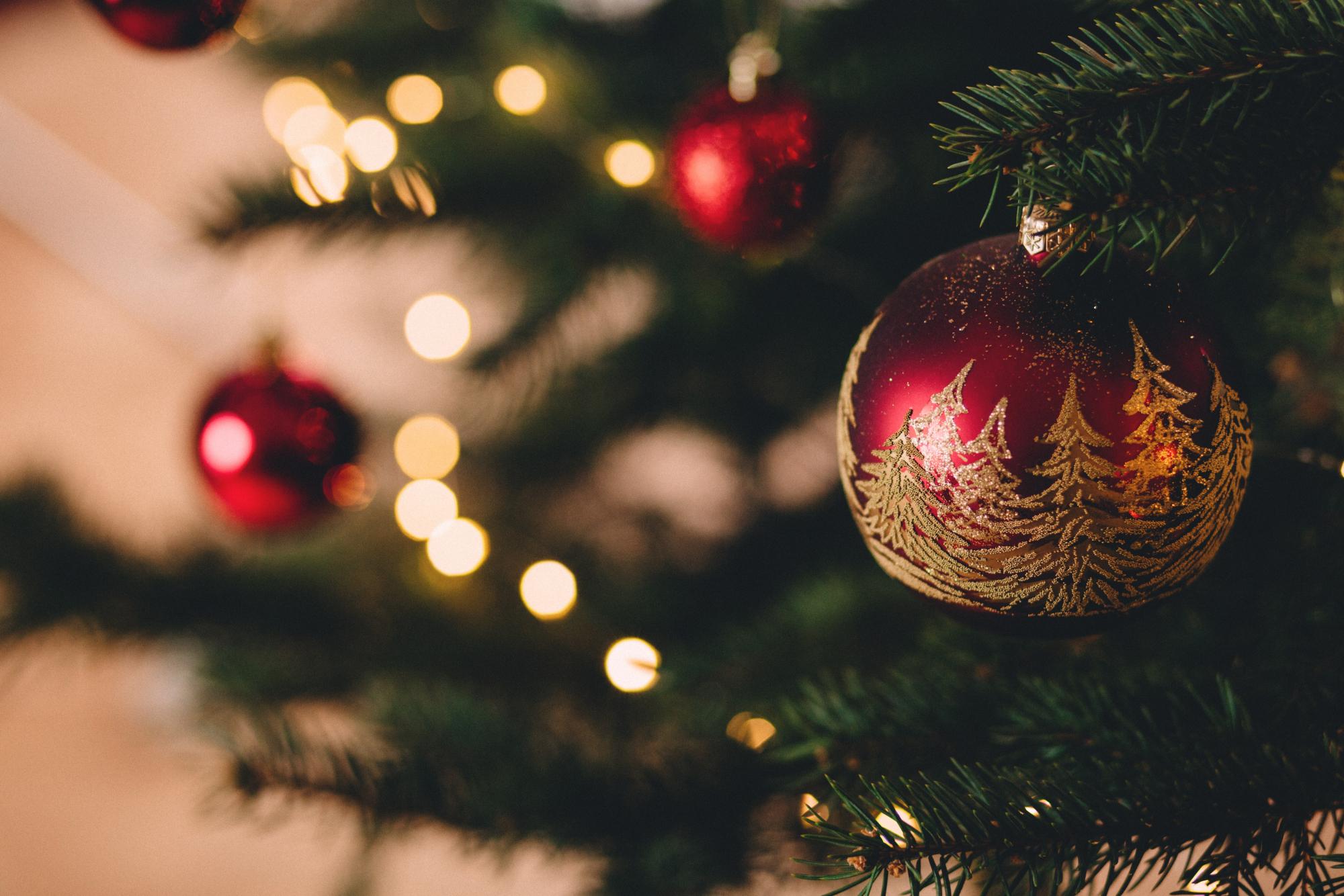Freestocks org Weihnachten unsplash