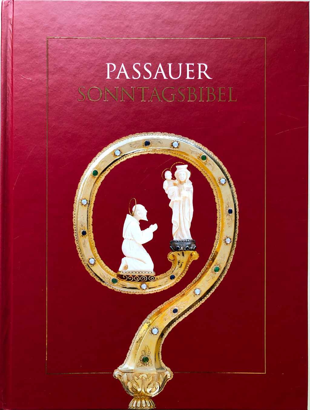 Passauer Sonntagsbibel