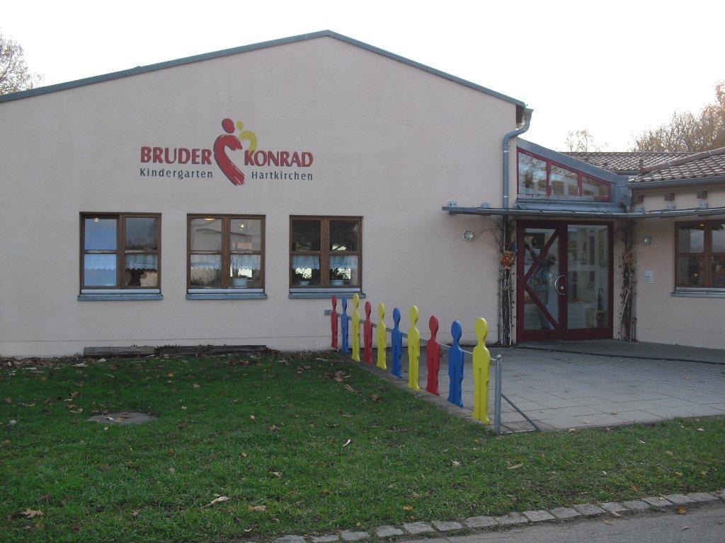Bruder-Konrad-Hartkirchen