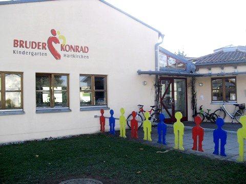 Bruder Konrad-Hartkirchen-Kika