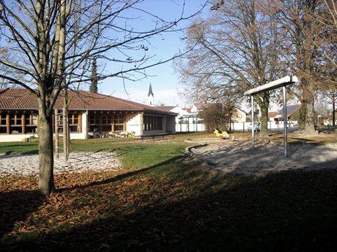 Bruder Konrad-Hartkirchengarten