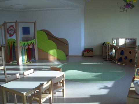 Bruder Konrad-Hartkirchenzimmer