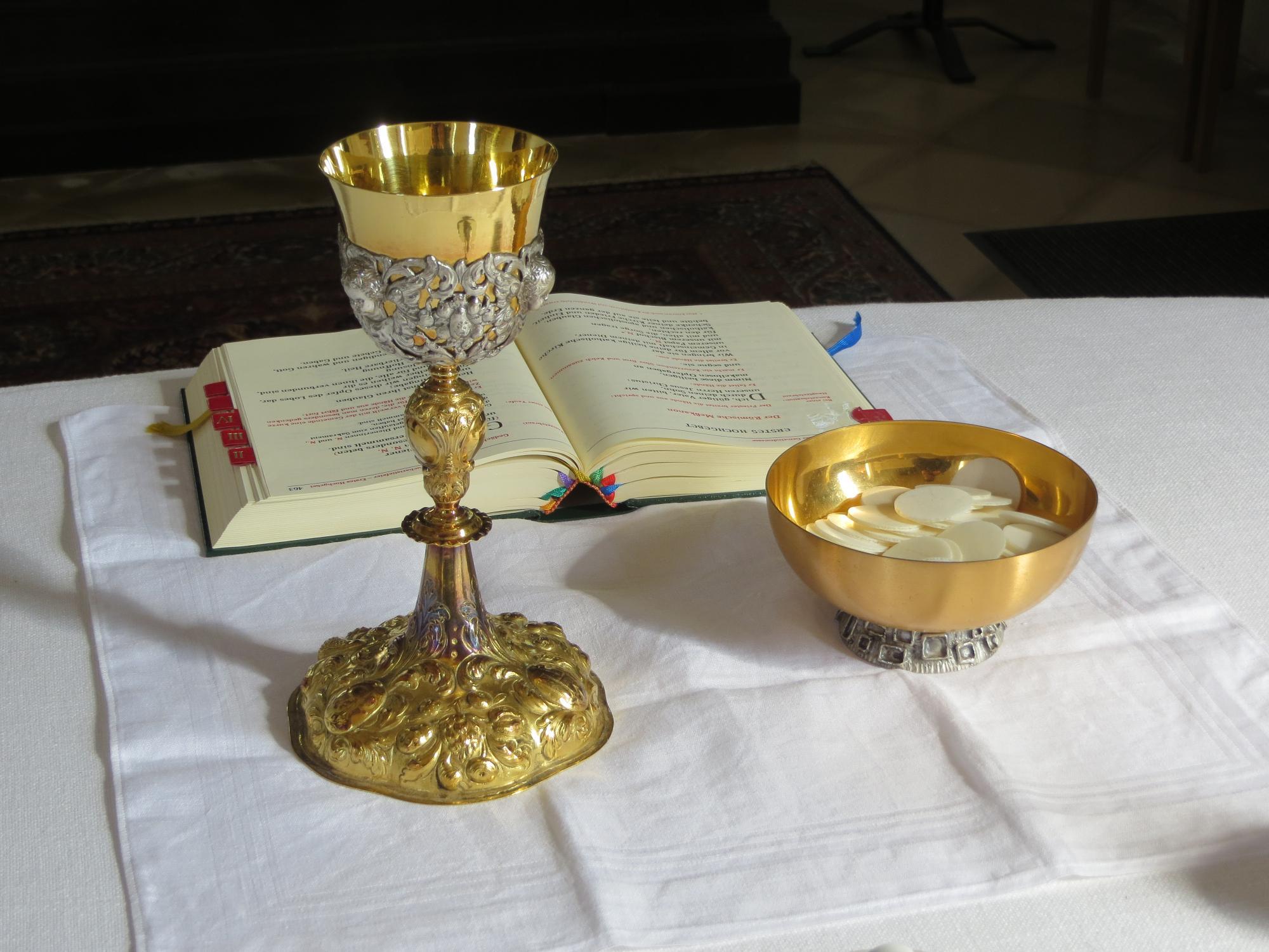 Eucharistie 1