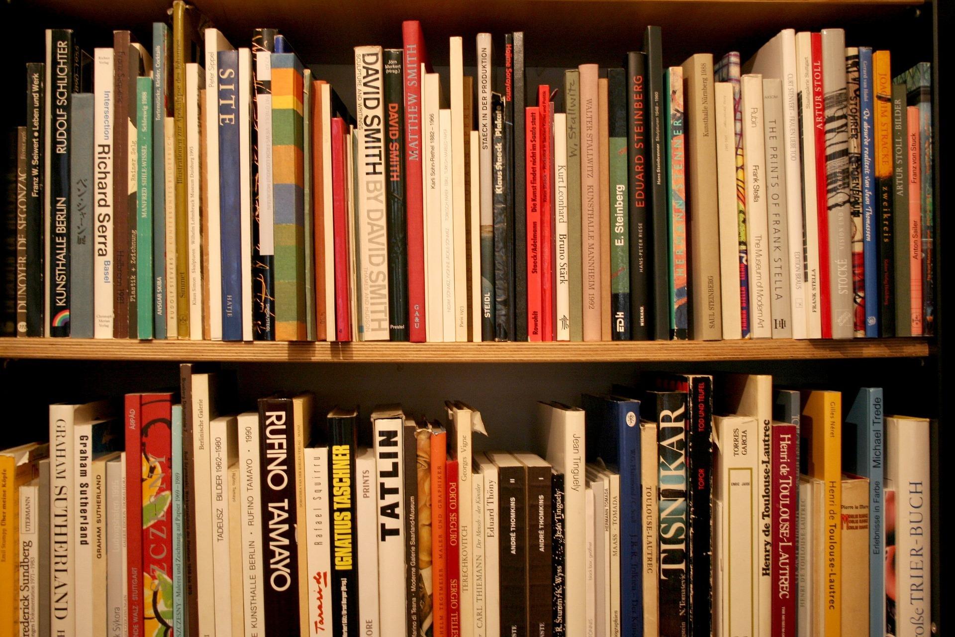 Hartkirchen Bücherei