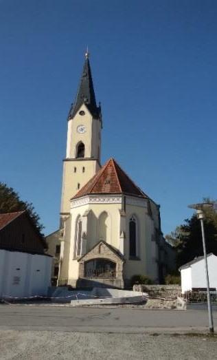Kirche-Hartkirchen