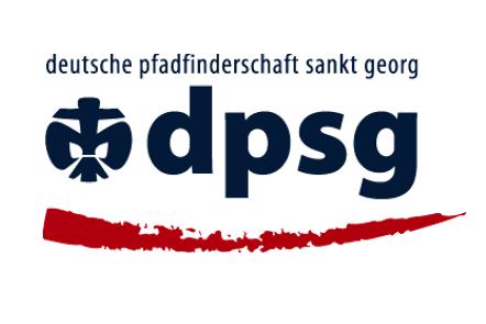 Logo Pfadfinder quer