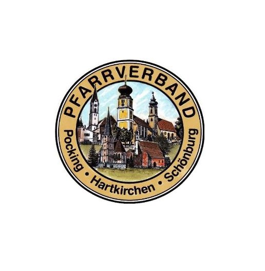 Logo Pfarrverband blattkl