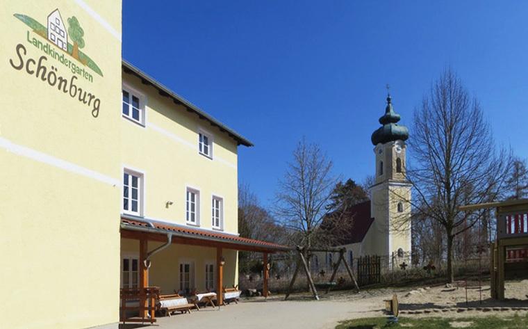 Schönburg Landkindergarten Korrektur