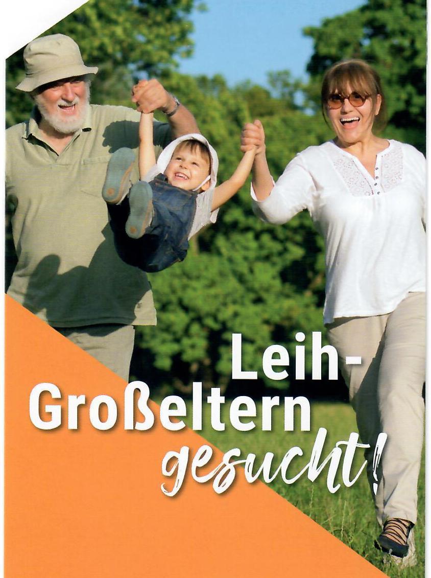 Leihgroßeltern-Kolping