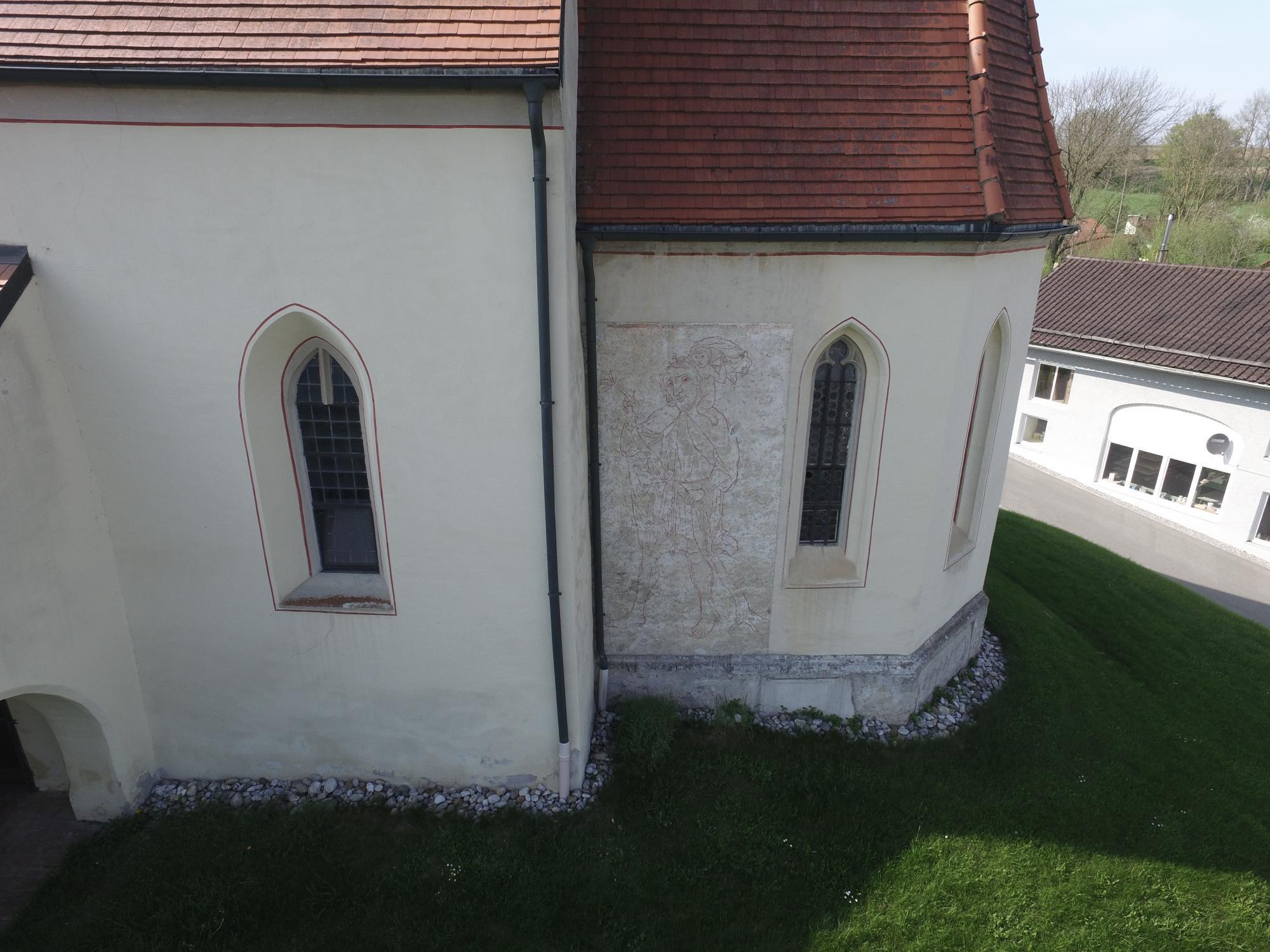 St. Vitus - Detail