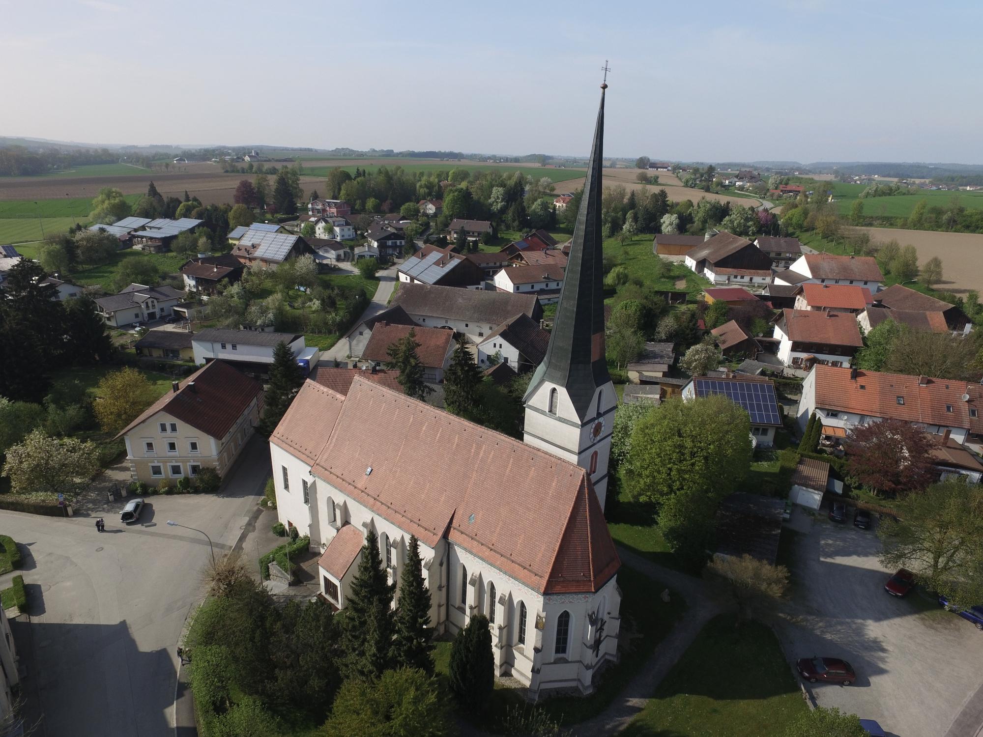 Pfarrkirche St. Stephanus