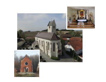 Die Kirchen Hader