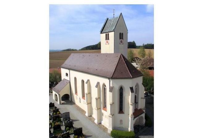 Hader Kirche