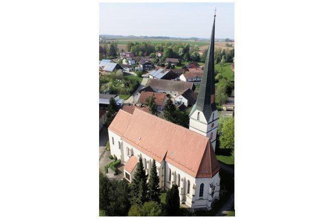 Sulzbach Kirche