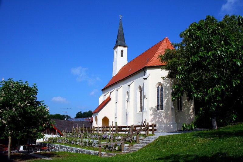 Siebenschläferkirche