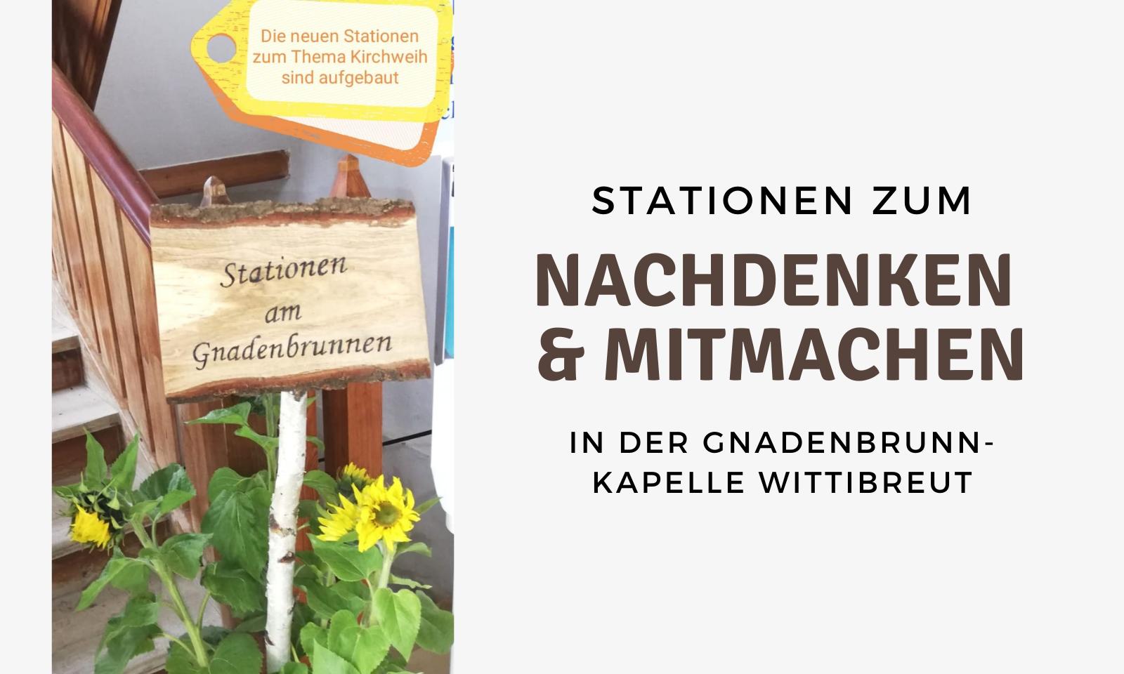 2020 10 17 Wittibreut Gnadenbrunnen Entry Image
