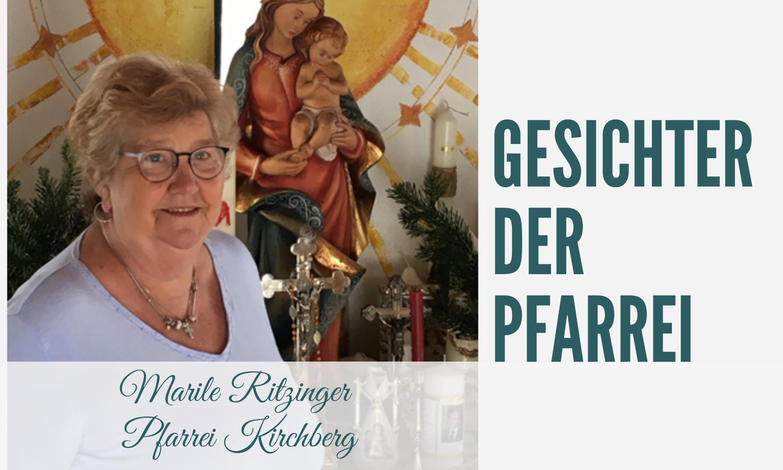 2021 02 Gesichter der Pfarrei Ritzinger