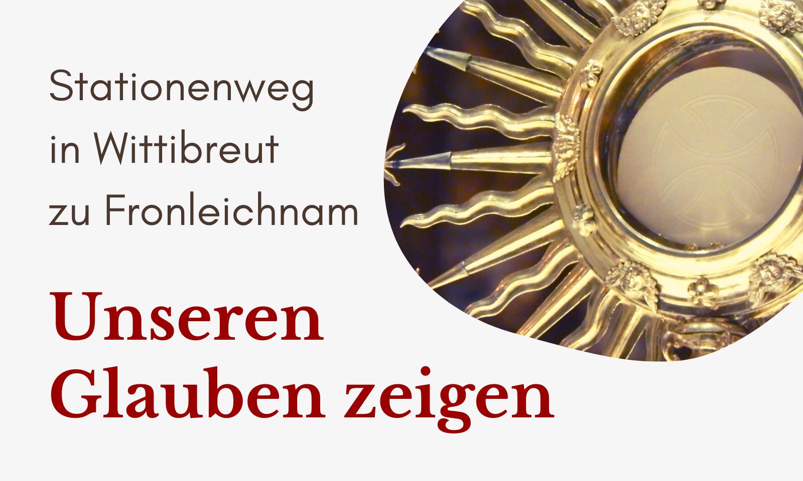 2021 05 Fronleichnamsweg Entry Image