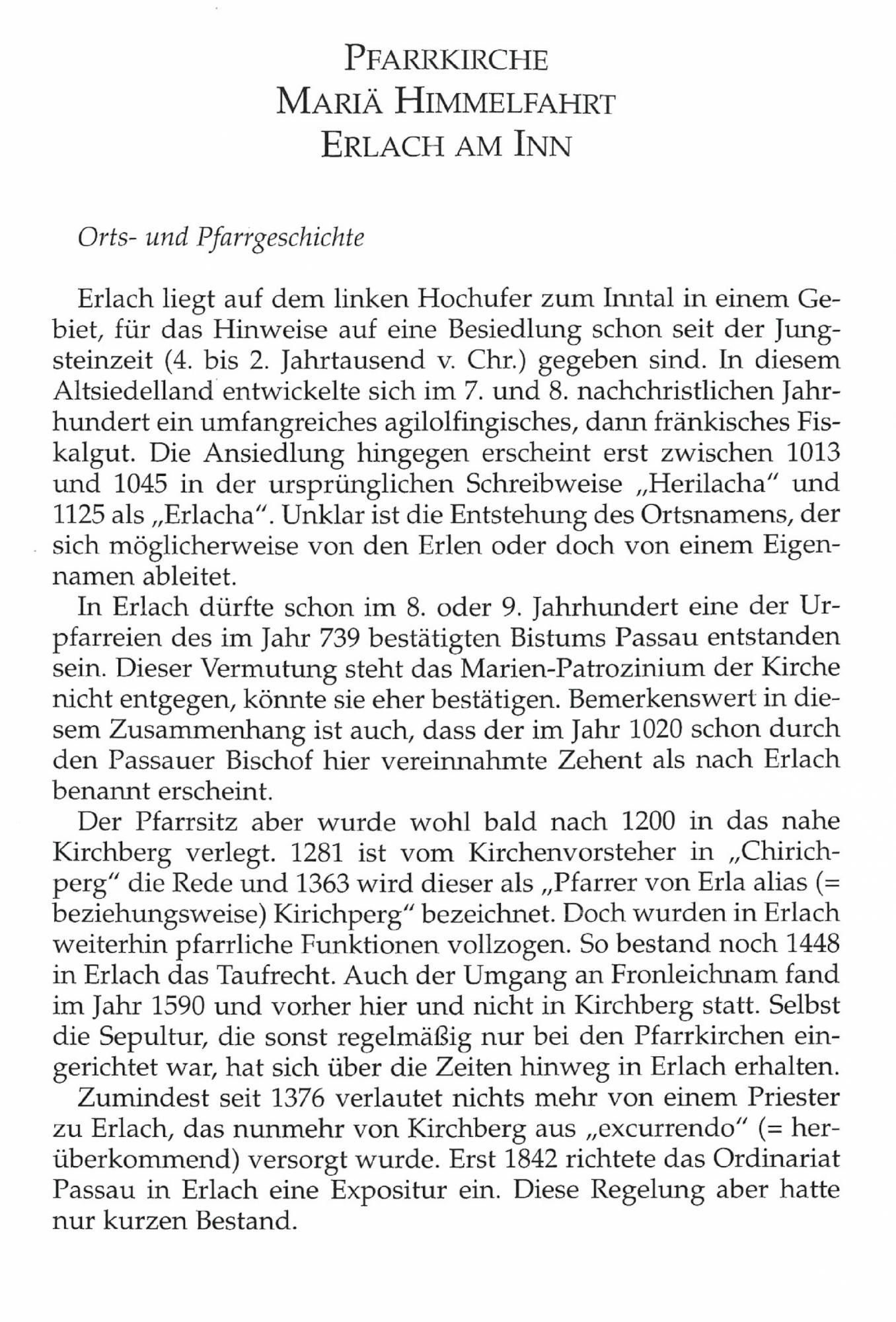 Erlach Kirchenführer 002