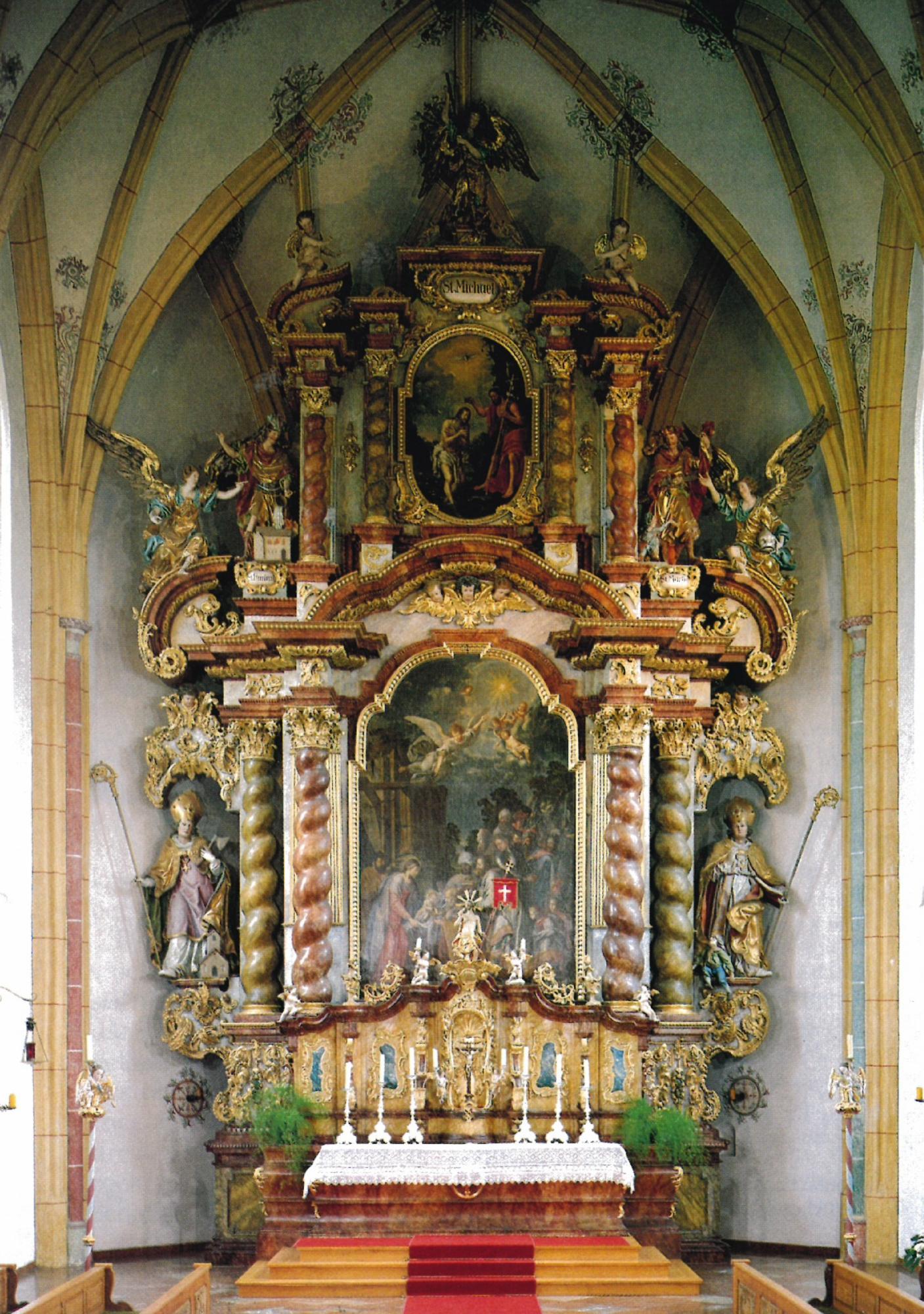 Erlach Kirchenführer 024