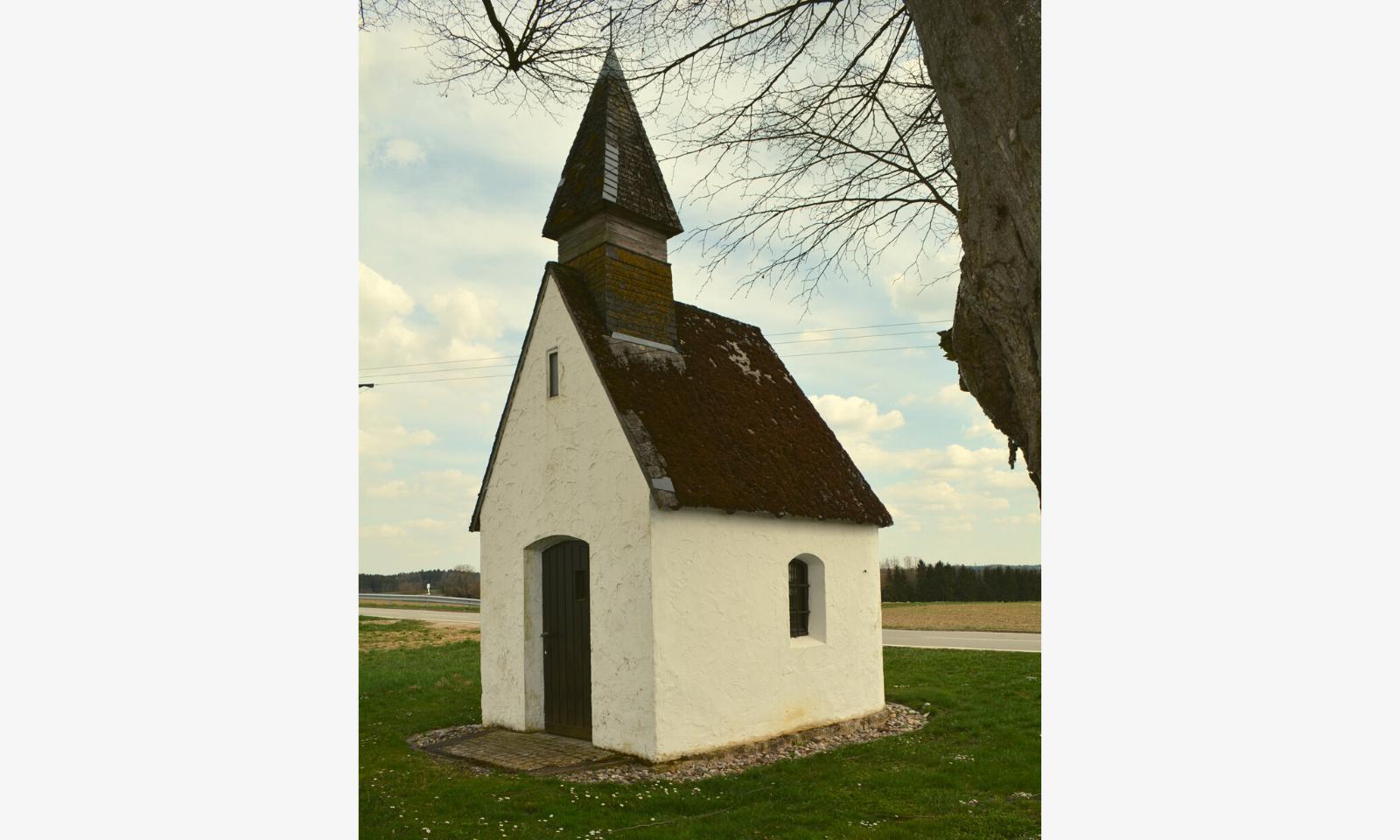 Hoetzl Kapelle Entry Image