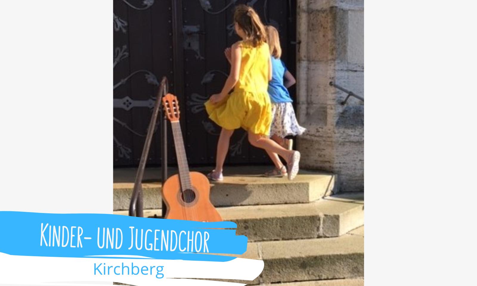 Kirchberg Kinder und Jugendchor Entry Image