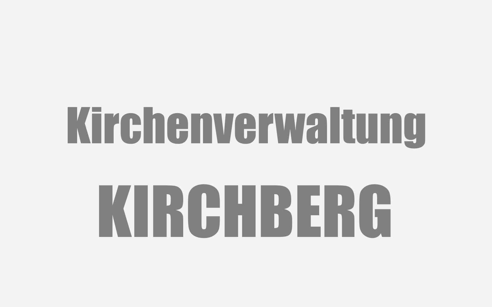 Kirchberg Kirchenverwaltung Symbolbild