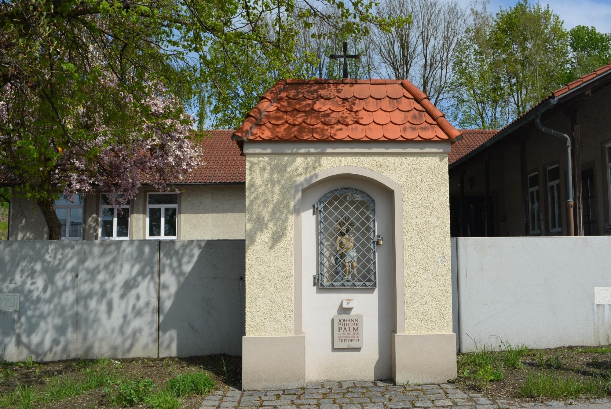 Palmkapelle
