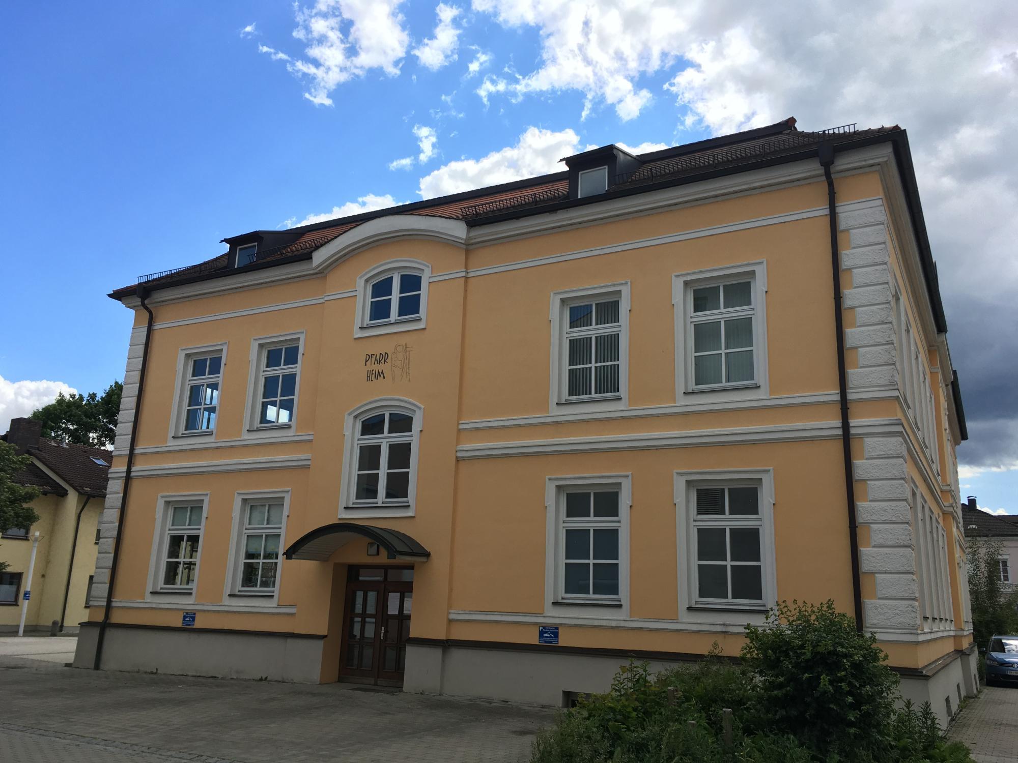 Pfarrheim St. Marien