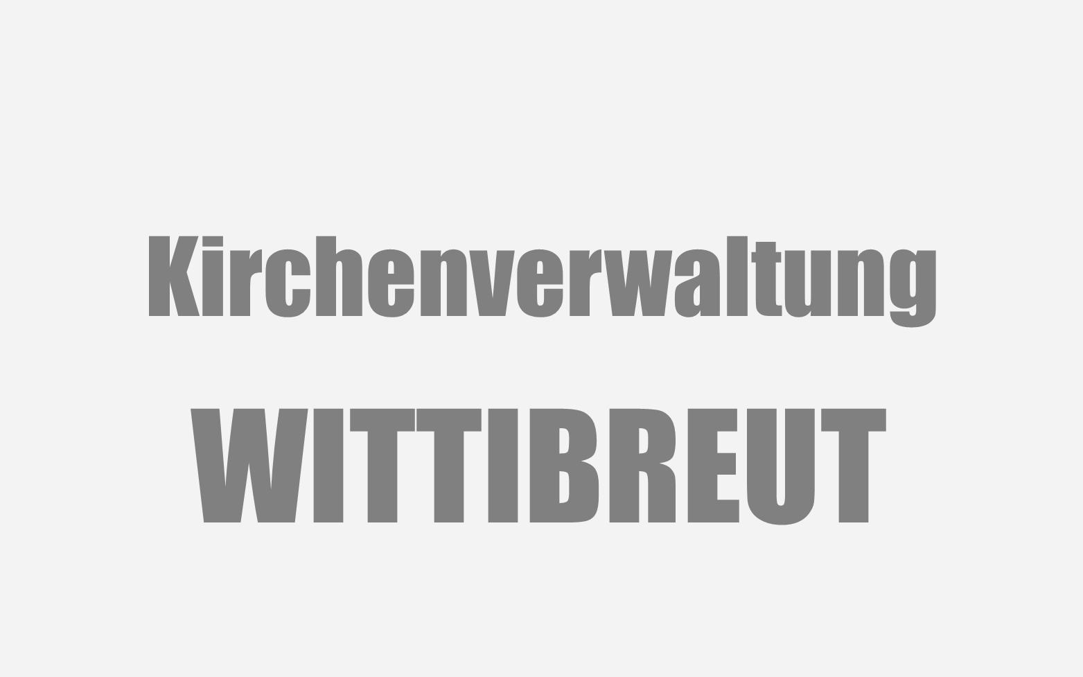 Wittibreut Kirchenverwaltung Symbolbild
