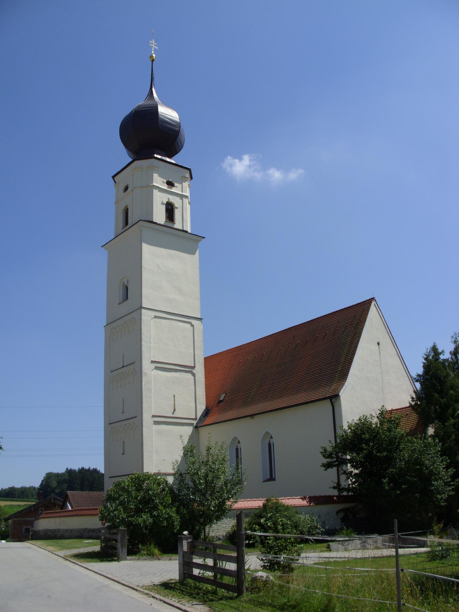 Filial-und-Wallfahrtskirche-St.-Kastulus-Edermanning