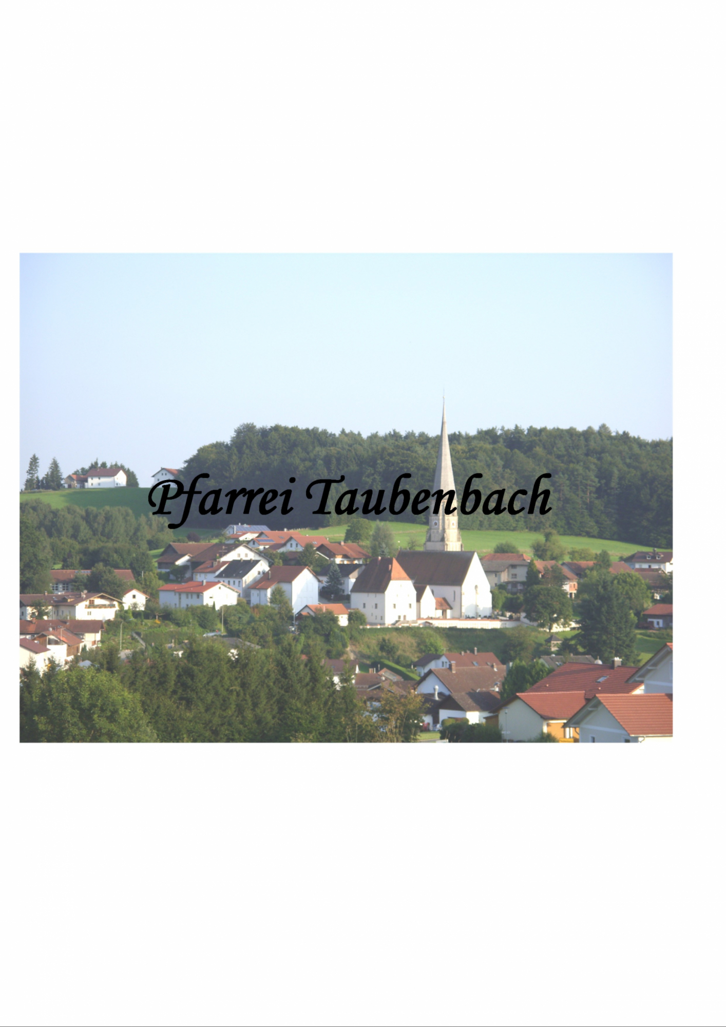 Vorlage-Taubenbach