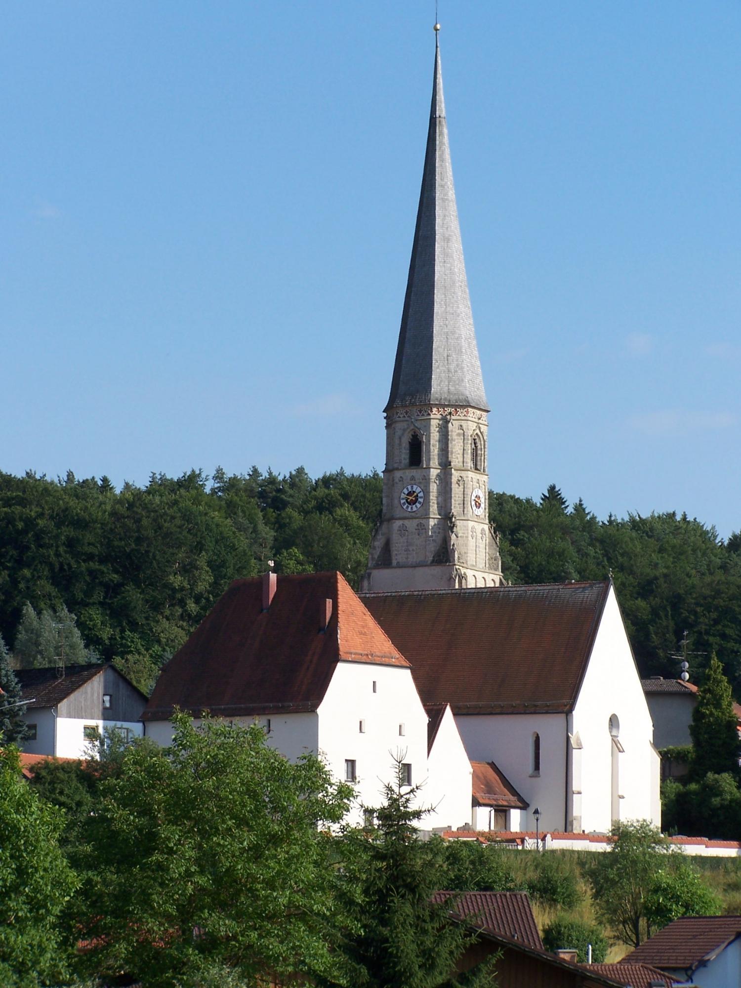 Wallfahrtskirche-St.-Albanus_Taubenbach