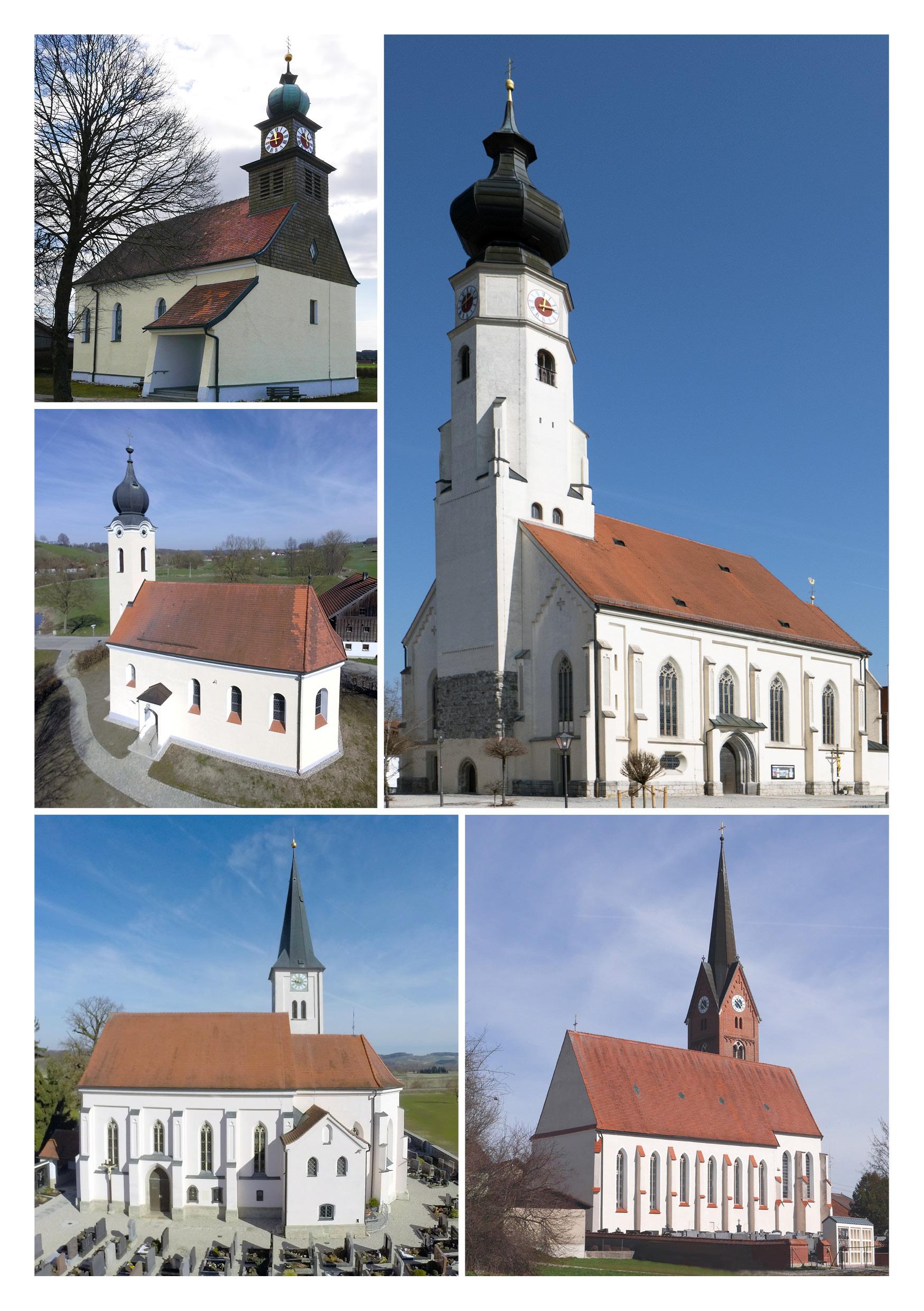 Bilder_Kirchen_Pfarrverband